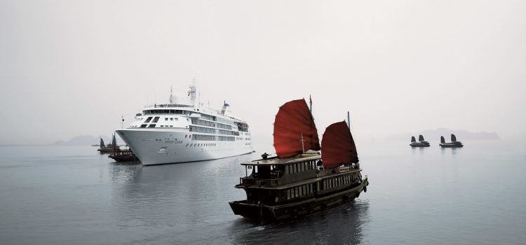 Silversea All-inclusive Asia Offer