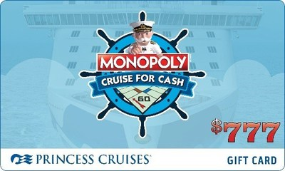 MONOPOLY Cruise