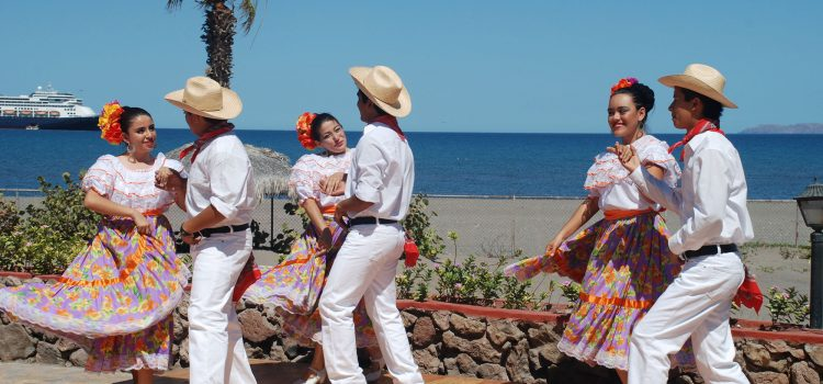 Explore the Mexican Riviera with Holland America