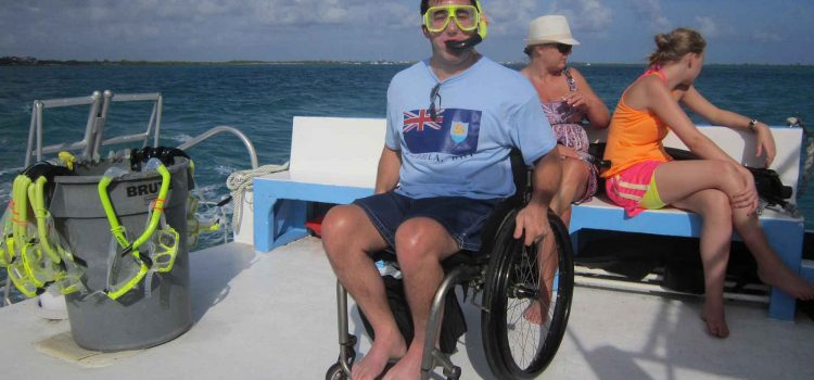 Accessible Shore Excursions