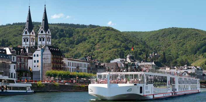 Europe River Cruise with Viking