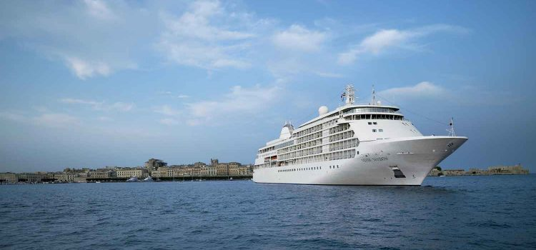 Silver Shadow to undergo extensive refurbishment